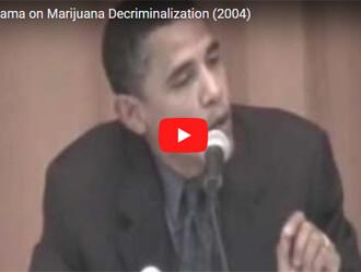 obama marijuana video