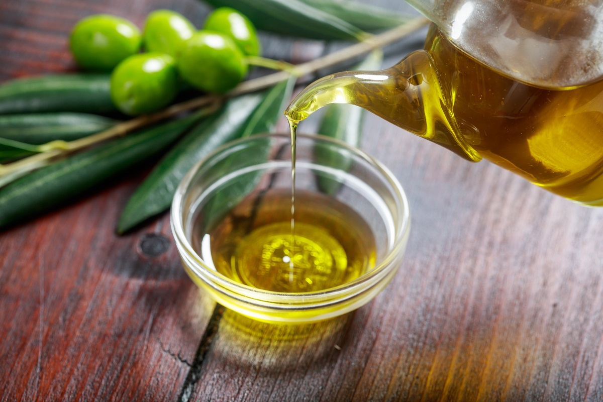 Cannabis Infused Olive Oil Recipe