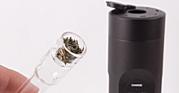 Arizer Solo Portable Vaporizer Promotes Efficient, Healthy Method of Medicating
