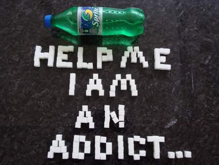 I am a sugar tool