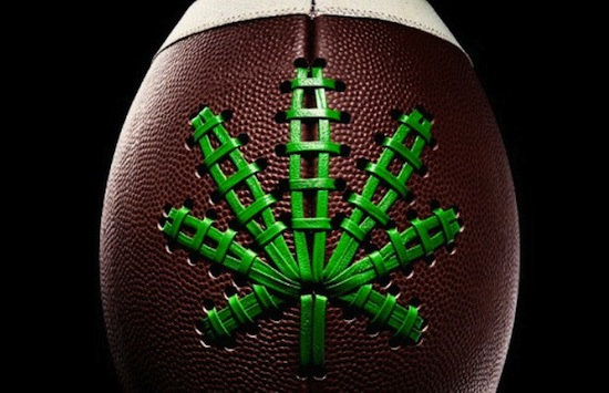 NFL Commissioner Weighs In On Potential For Allowing Its Players To Smoke Medical Marijuana