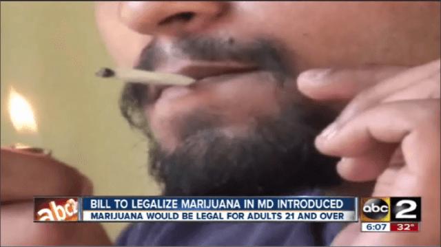 Maryland Medical Marijuana Program Revised to Radically Expand On June First