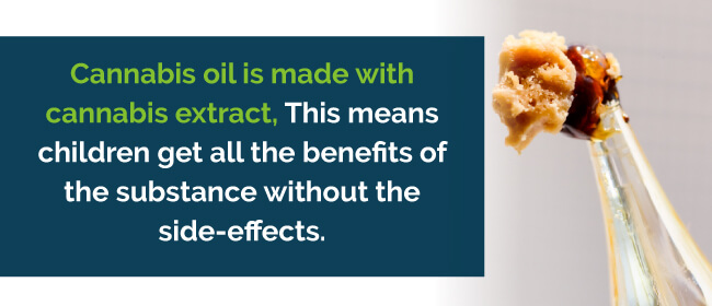 cannabis oil effects