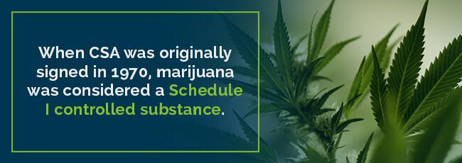 csa marijuana