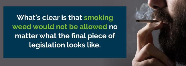 florida weed smoking