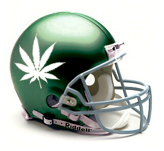 High Time The NFL Come Out The