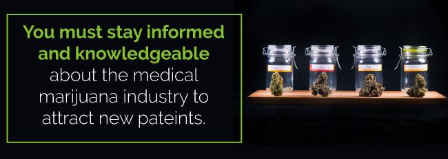 informed marijuana industry