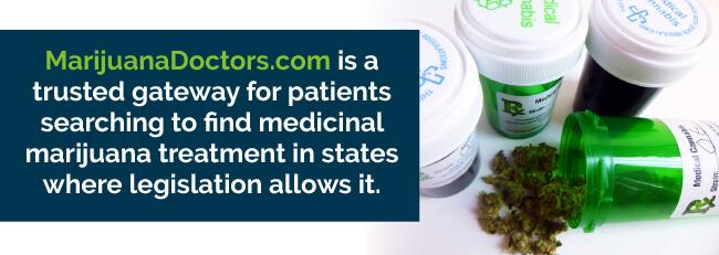 marijuana directory