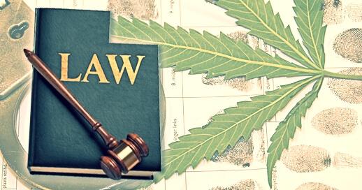 Utah Makes First-of-its-kind Decision on Medical Marijuana Ruling