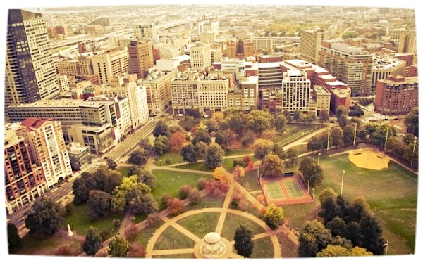 Student-Run Emerson College Organization Calls for Medical Marijuana Reform