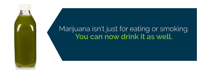 drink your weed
