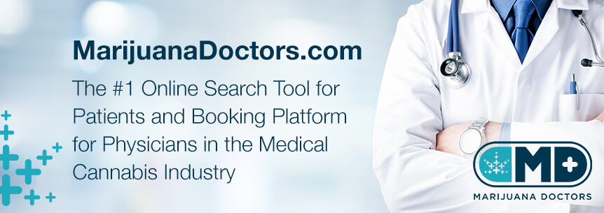 number 1 online search tool for medical marijuana patients