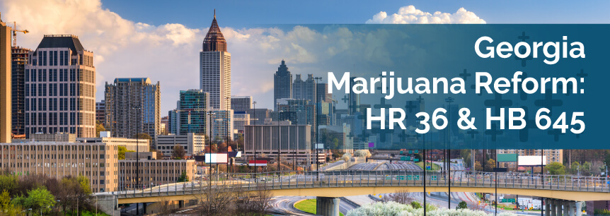 Georgia Marijuana Reform
