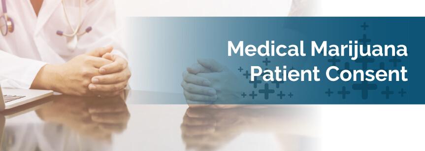Medical Marijuana Patient Consent
