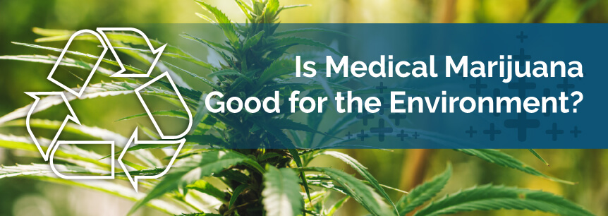 Is Medical Marijuana Good for the Environment