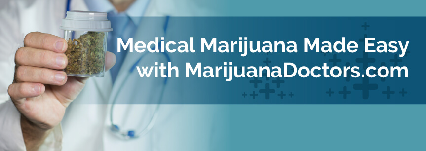 Medical Marijuana Made Easy