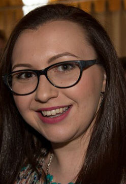 Elizabeth Penders
