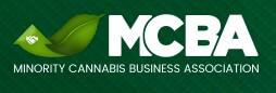Minority Cannabis Business Association logo