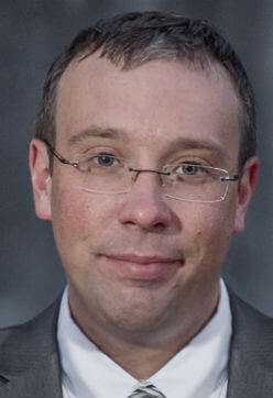 Chad Gladue