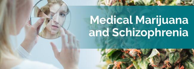 marijuana and schizophrenia