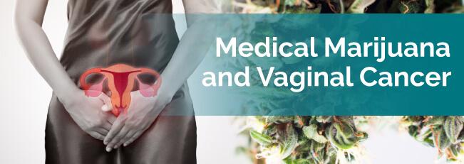 marijuana and vaginal cancer