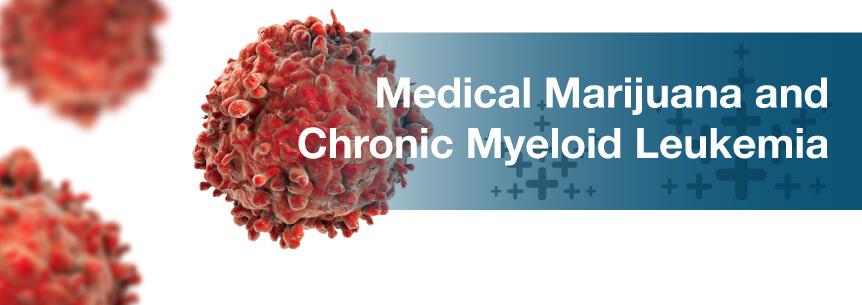 marijuana chronic myeloid leukemia