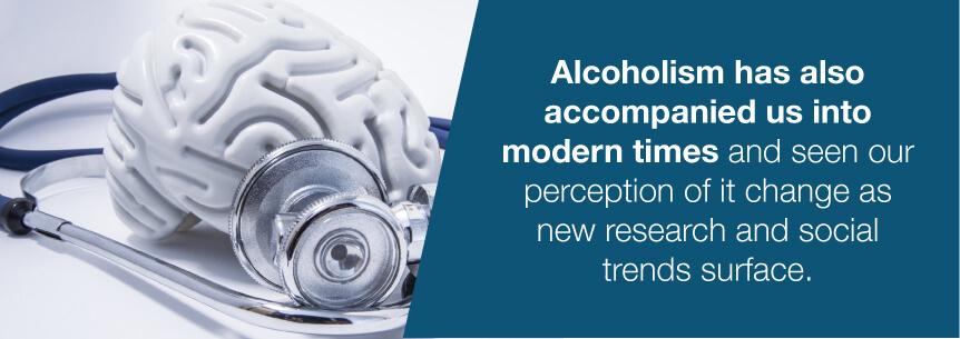 modern alcoholism