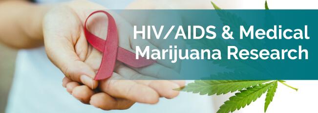 HIV research
