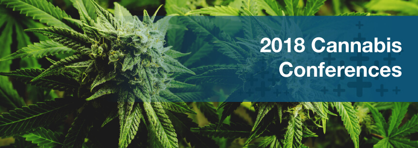 2018 cannabis conferences