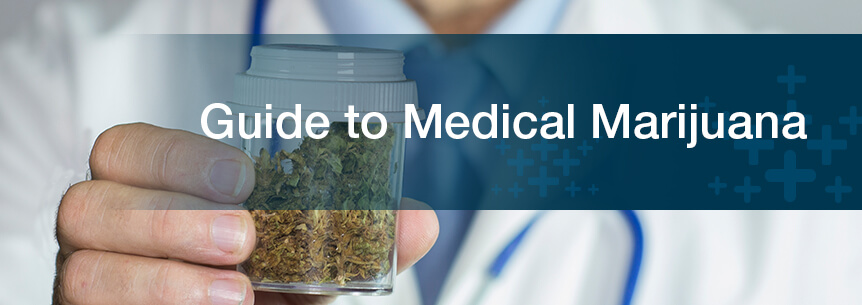 Guide to Medical Marijuana