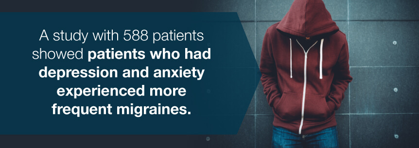 depression and headaches