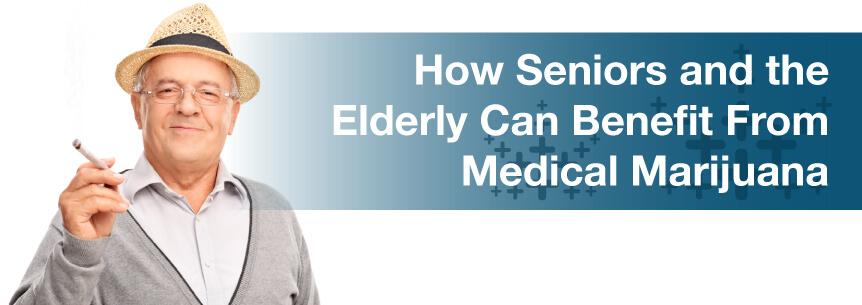 elderly and marijuana