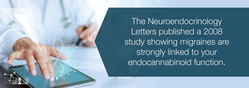 endocannabinoid headaches