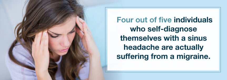headache vs migraines