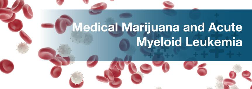 marijuana and aml