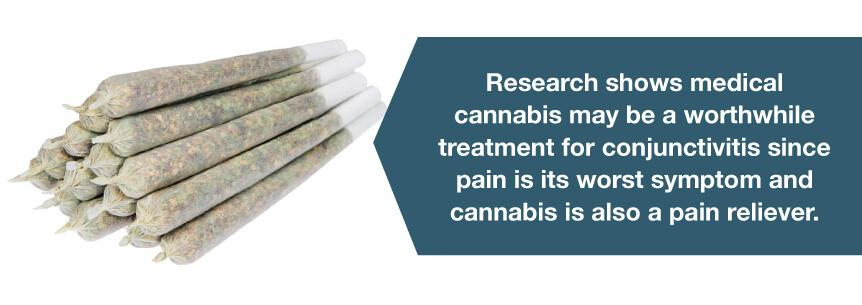 marijuana pain help