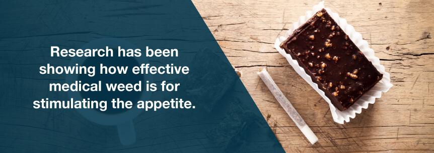 stimulate appetite
