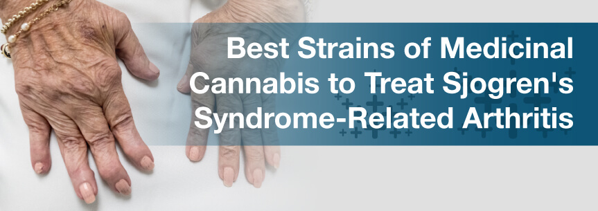 Best Strains of Medicinal Cannabis to Treat Sjogren's Syndrome-Related Arthritis