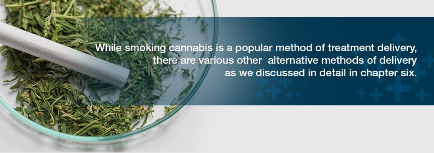 how do i consume medical marijuana