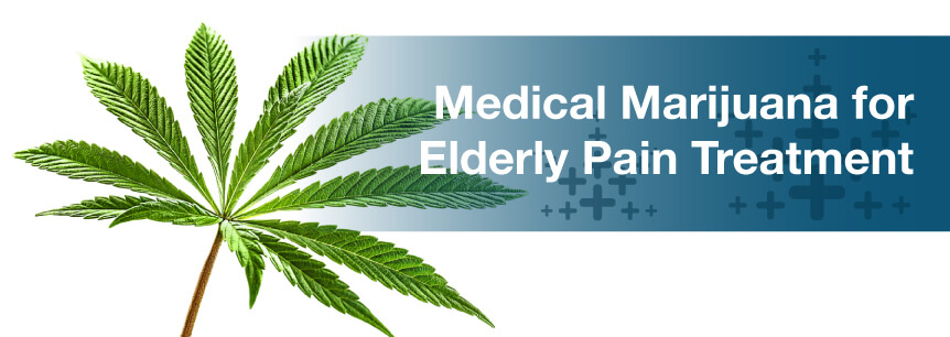 elderly pain treatment