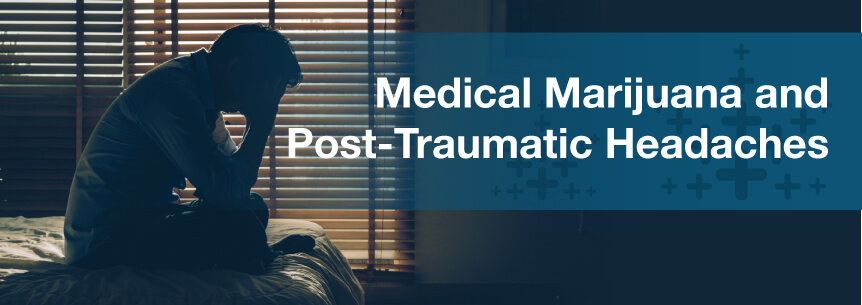 post traumatic headaches