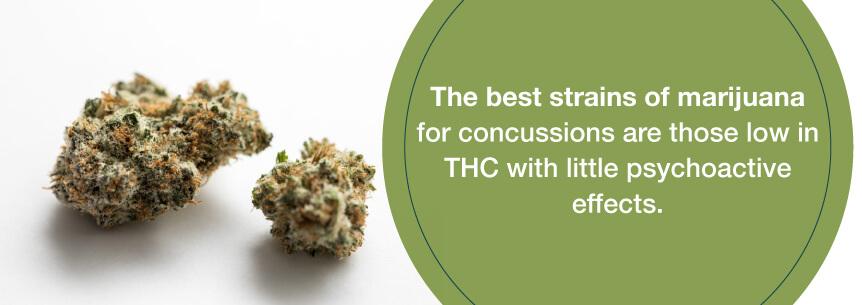 concussion strains
