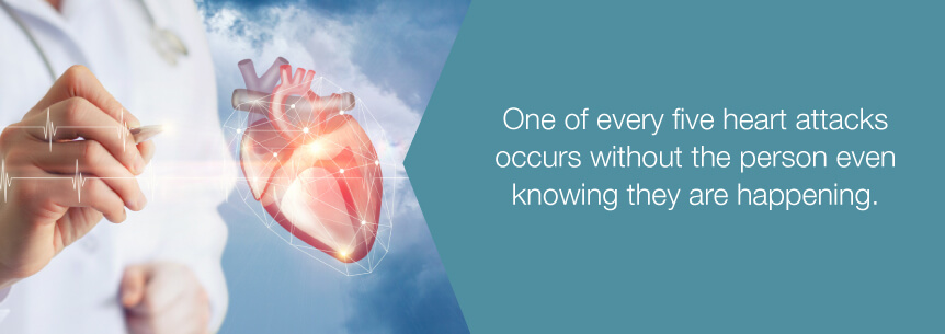 heart attack stats