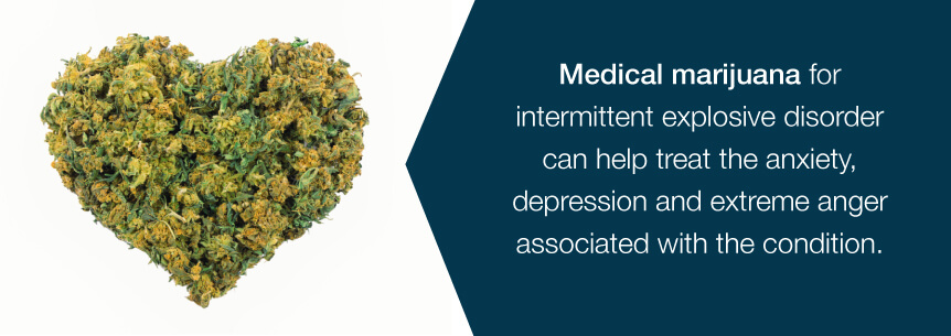 ied marijuana help