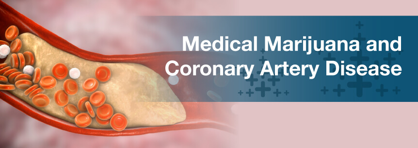 marijuana coronary artery disease