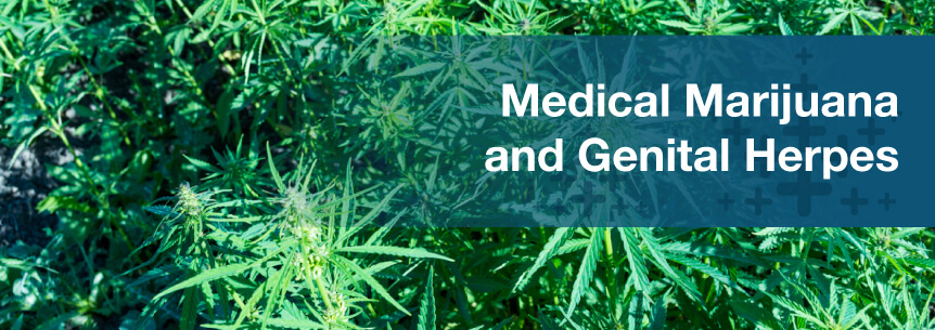 Medical Marijuana for Genital Herpes - Marijuana Doctors
