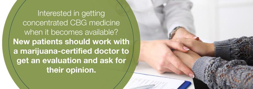 cbg medicine
