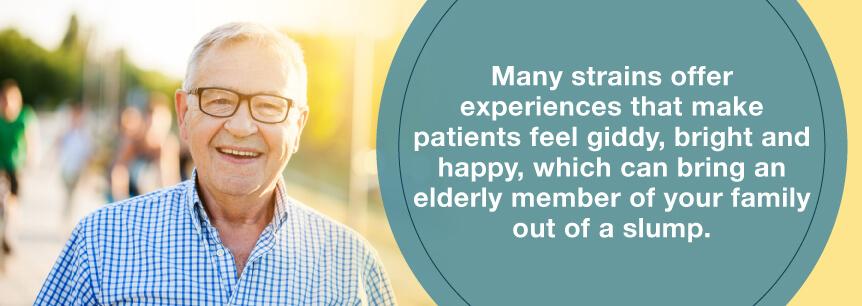 elderly energy