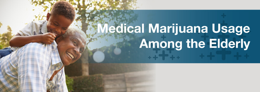 Medical Marijuana Use Among Seniors