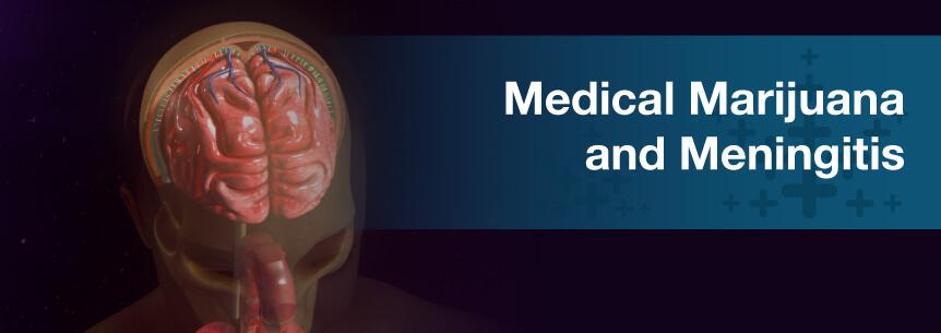 marijuana and meningitis